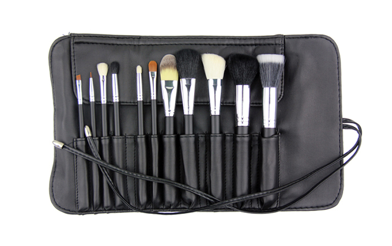 Crown Brush 11 PC Studio Pro Set 747210084474