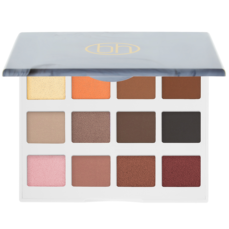 BH Cosmetics Marble Collection 849953007359