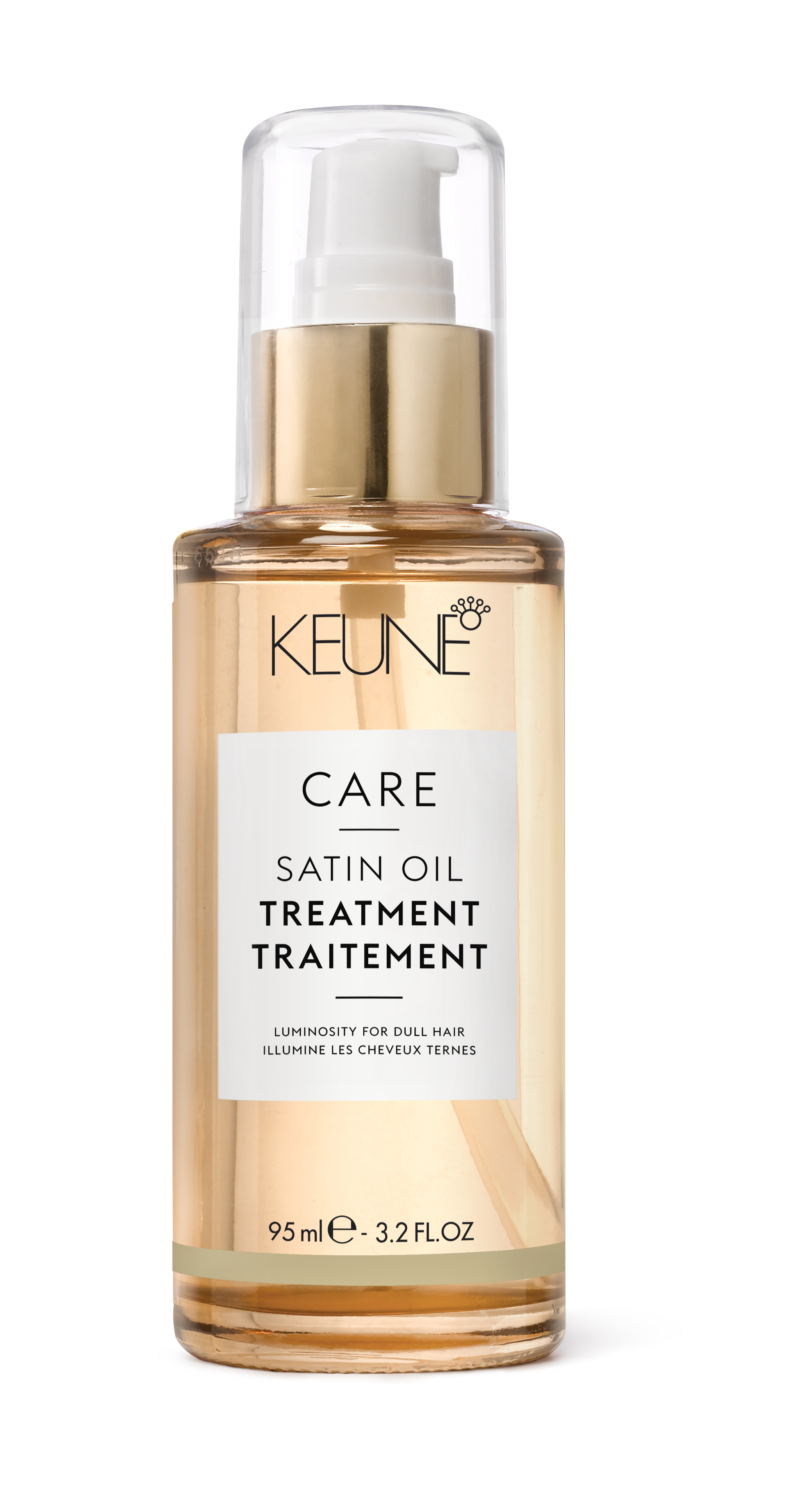 Keune Care Satin Oil Treatment 8719281103288
