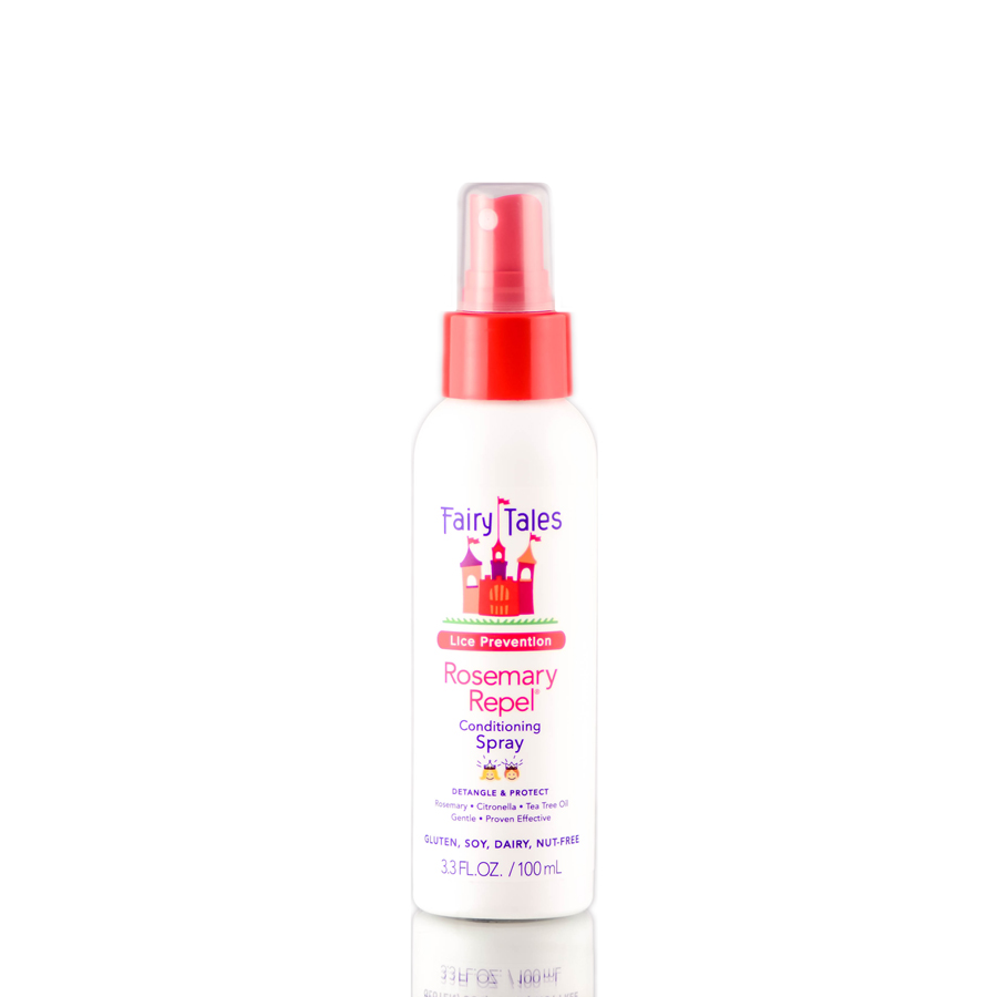 Fairy Tales Rosemary Repel Leave-in Conditioning Spray 812729002315