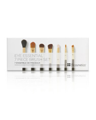 BH COSMETICS EYE ESSENTIAL BRUSH SET - 7 PIECE