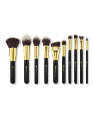 BH COSMETICS SCULPT AND BLEND 2 BRUSH SET - 10 PC
