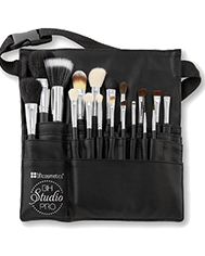 BH COSMETICS 18 PC STUDIO PRO BRUSH SET