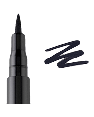 BH COSMETICS LIQUID EYELINER - BLACK