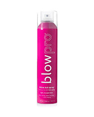 BLOW PRO BLOW OUT SERIOUS NON-STICK HAIR SPRAY - 10 OZ