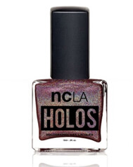 NCLA Nail Lacquers - The World  Orbits Around Me