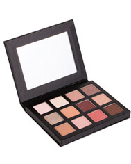 Sigma Eye Shadow Palette - Warm Netrals