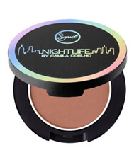 Sigma Powder Bronzer - Nightlife Limelight