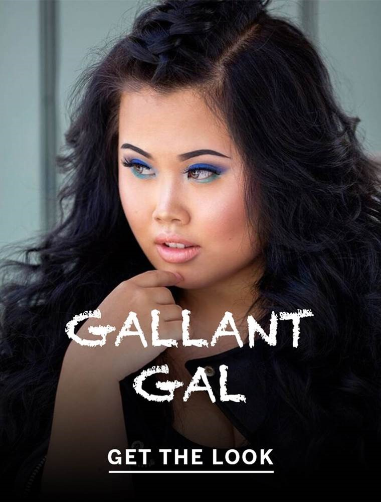 Gallant Gal