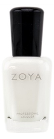 Zoya Natural Nail Polish Purity