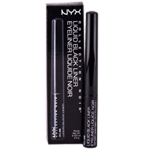 NYX Collection Noir - Liquid Black Liner Bel 06