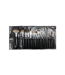 Morphe Brush 18 Piece Sable Brush Set - 681