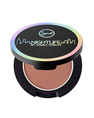 SIGMA POWDER BRONZER - NIGHTLIFE - LIMELIGHT
