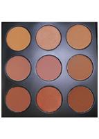 Morpe That Glow Bronzer Palette - 9BZ