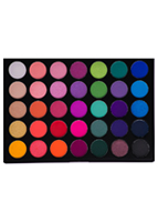 Morphe 35 Color Glam Palette - 35B