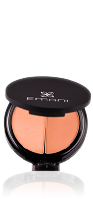 Emani Perfecting Face Bronzer - Copacabana