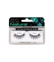 Ardell Professional Natural - Wispies Blak #65010