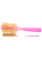 "It Factor Boar Brush - 2 1/2"" Inch - Pink"