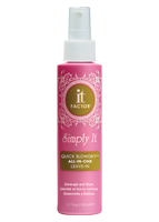 It Factor Simply It All-In-One Leave-In - 5.1 Oz