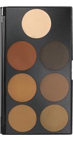 Morphe Brow Palette BROW7