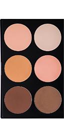 Morphe Powder Palette - 06F