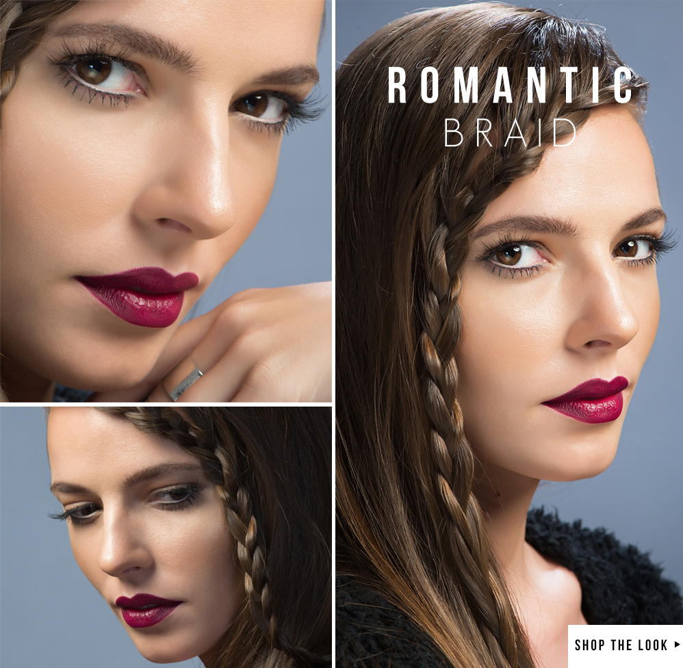 Romantic Braid