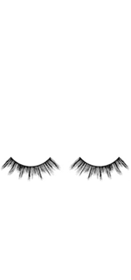 Ardell Professional Eyelashes - #201 Black