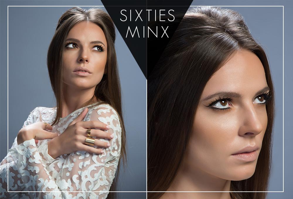 Sixties Minx