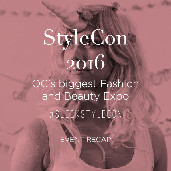 OC's Biggest Fashion and Beauty Expo