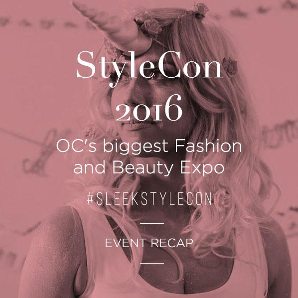 Stylecon 2016