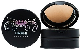 Emani Flawless Matte Foundation