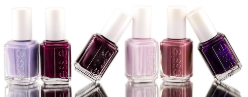 Nail Polish: Essie Nail Polish - Plums