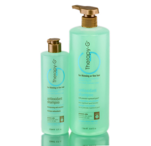 Therapy G Antioxidant Shampoo For Thinning Or Fine Hair