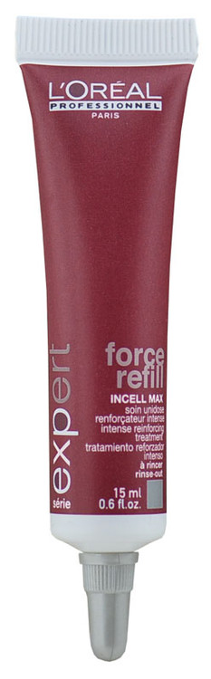 L'oreal Serie Expert Force Refill Intense Reinforcing Treatment