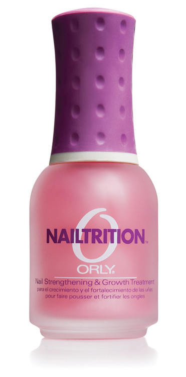 Orly nailtrition growth treatment for Salon 500 orly