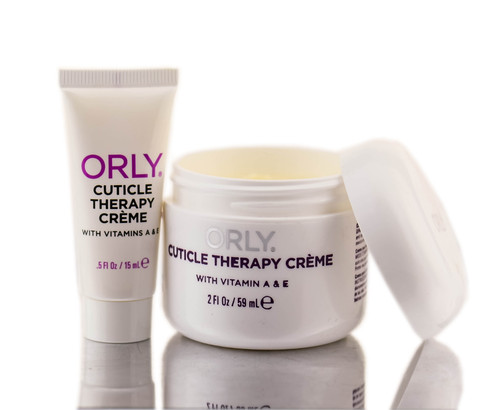 Orly cuticle therapy cream formerly for Salon 500 orly