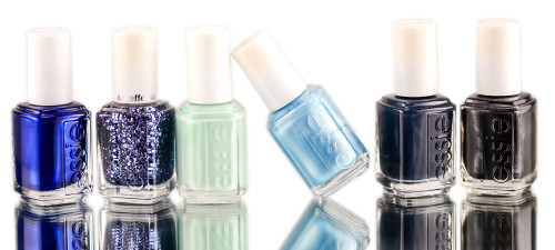 Nail Polish: Essie Nail Polish - Blues