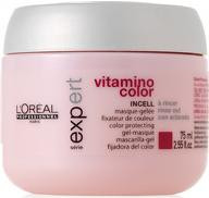L'oreal Serie Expert - Vitamino Color Gel-Masque