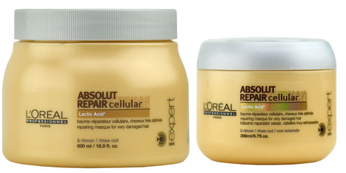 L'Oreal Serie Expert - Absolut Repair Masque