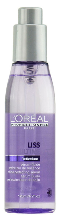 L'oreal Serie Expert - Liss Ultime Shine Perfecting Serum