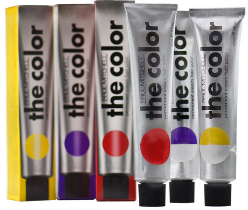 paul mitchell hair color the color sleekshopcom