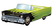 1956 Ford Fairlane Hot Rod Foodbox