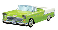 1955 Chevy Bel Air Foodbox