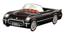 1954 Chevy Corvette Foodbox