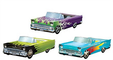 Ford Fairlane Hot Rods (Set of 3)