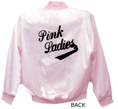 Pink Ladies Jacket Youth - Nostalgiaville