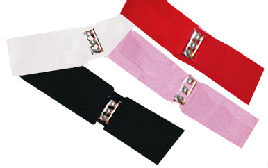 Vintage Inspired Clothing Stores 50s Cinch Belt $12.99 AT vintagedancer.com
