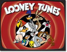 Looney Tunes Family Tin Sign