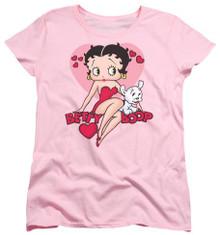 Betty Boop - Sweetheart Tee