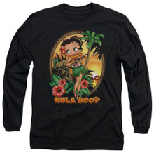 Betty Boop - Hula Boop II Tee